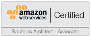 AWS Certification Logo